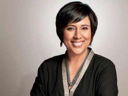 For the second time in a row Barkha retains her position as India's worst journalist in the poll, by a whopping margin.