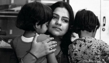 Dr. Mitu Khurana, a pediatrician & the mother of the 5-year-old twins guddi & pari, is the first woman in New Delhi to file a complaint under India's PCPNDT Act, which bans sex determination tests.
