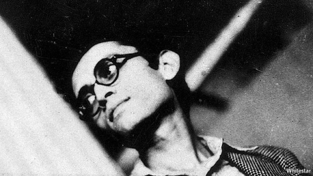 Saadat Hassan Manto: A language is not made, it makes itself, and no amount of human effort can kill a language.